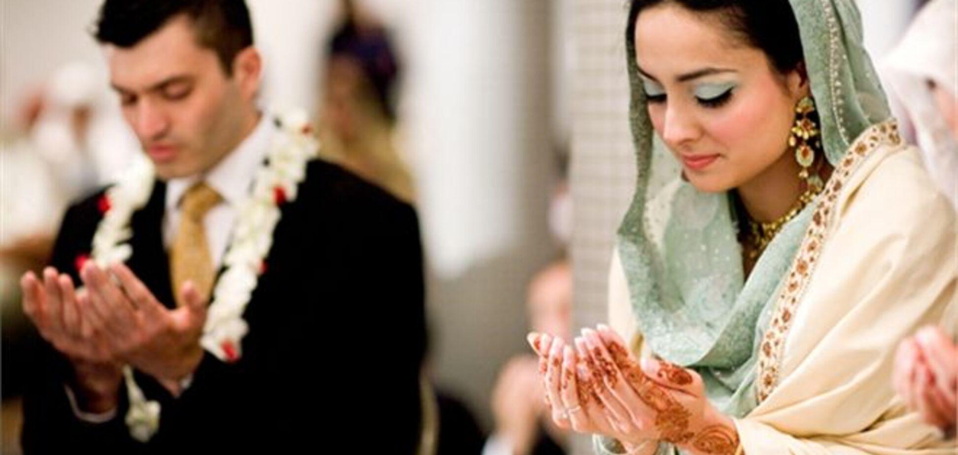 Імам в Кувейті визнав весілля в кіно реальними