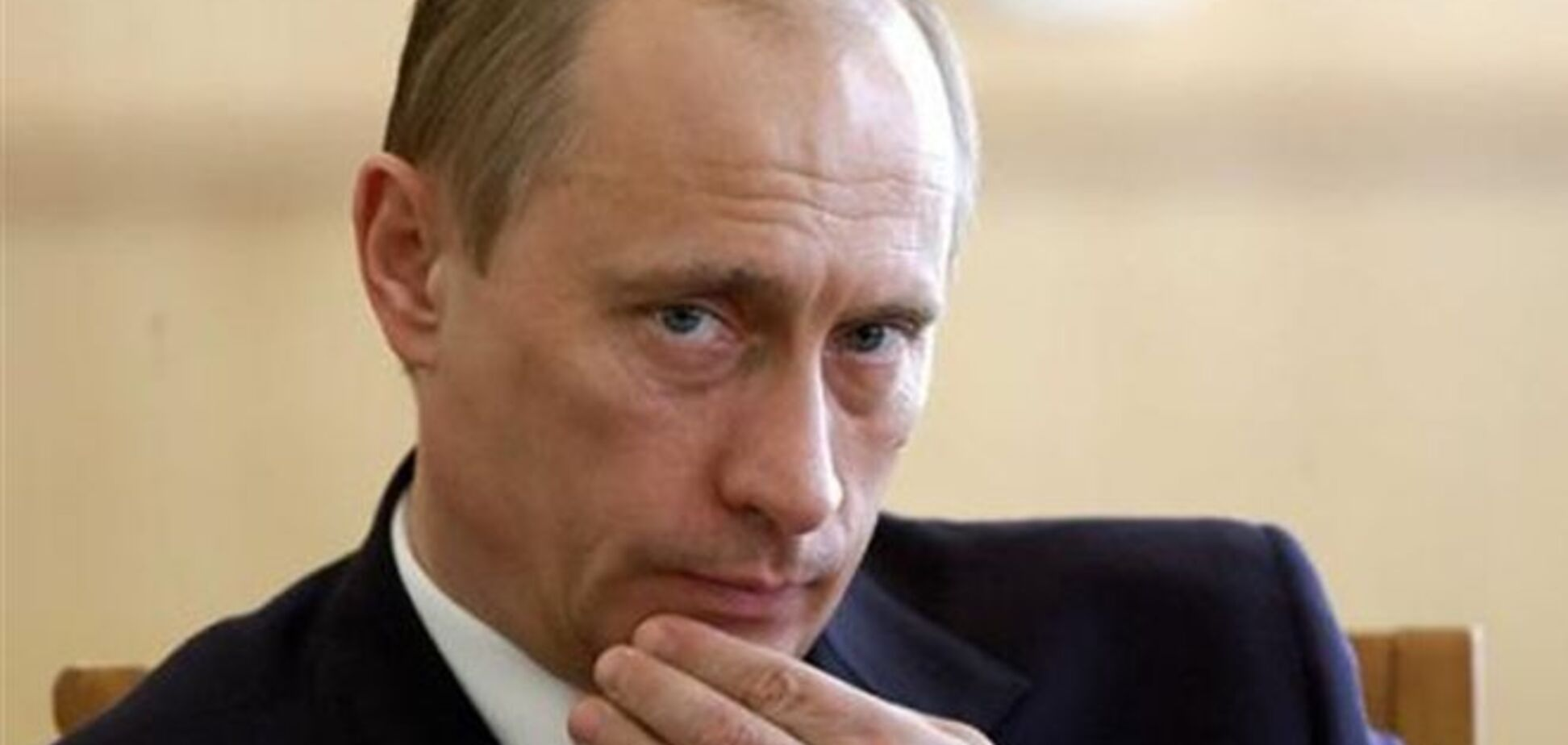 Путін: затримані активісти Greenpeace - НЕ пірати, але порушили міжнародне право
