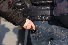 У Києві міліція знаходить тільки третина вкрадених мобільних