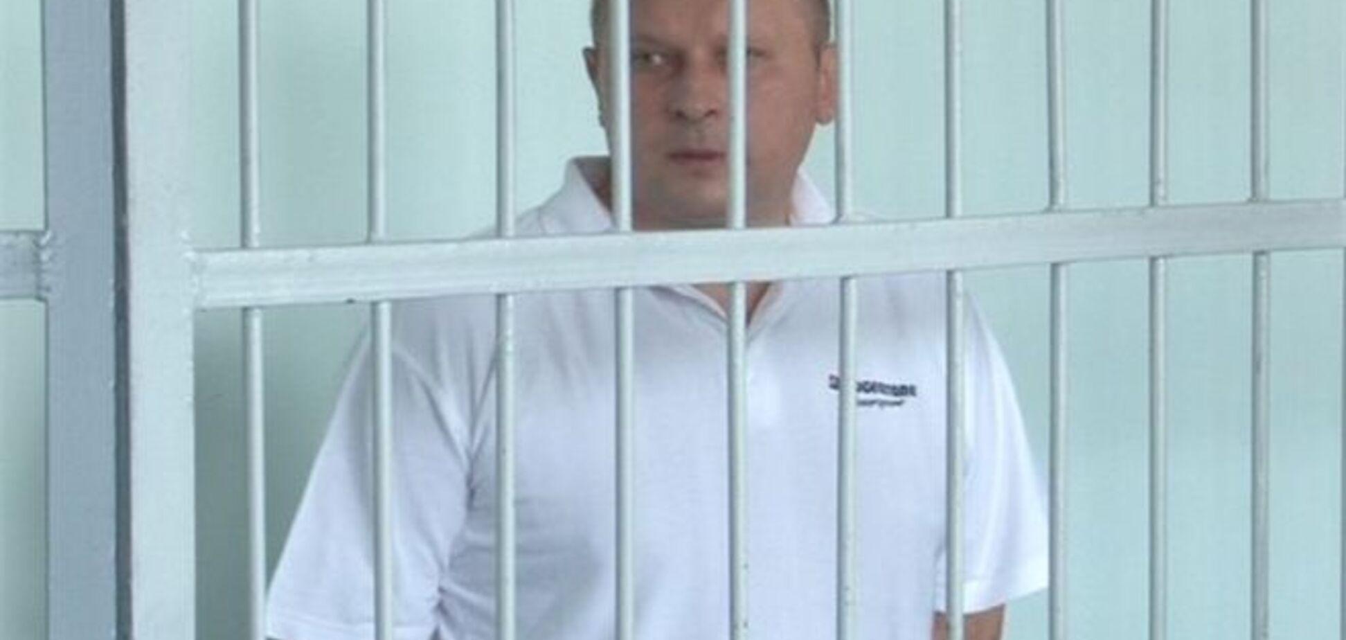 Гвалтівник з Врадіївки став жертвою атаки голих ув'язнених