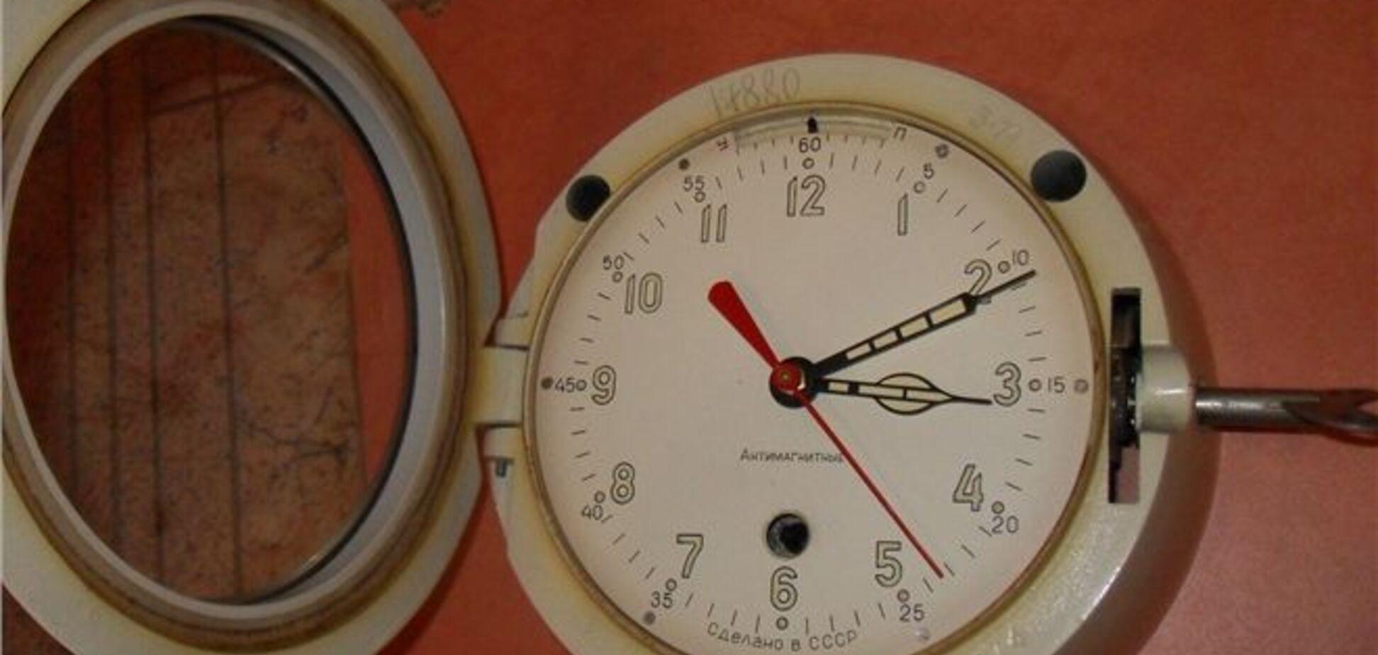 В аеропорту Сімферополя у росіянина знайшли радіоактивний годинник
