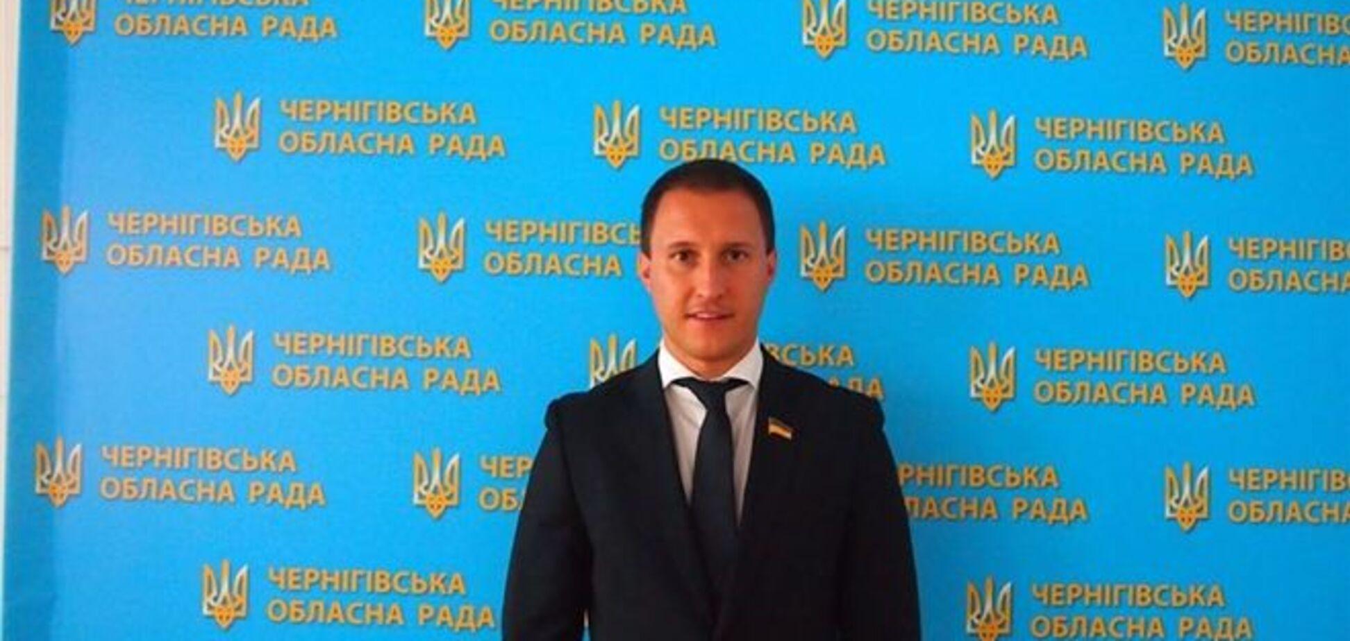 Побиття депутата в Києві: відкрито кримінальне провадження