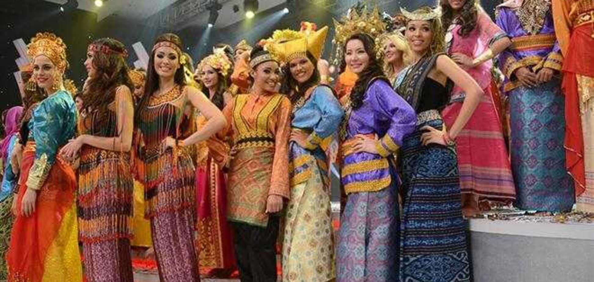35 учасниць 'Міс світу 2013' не відповідають вимогам конкурсу