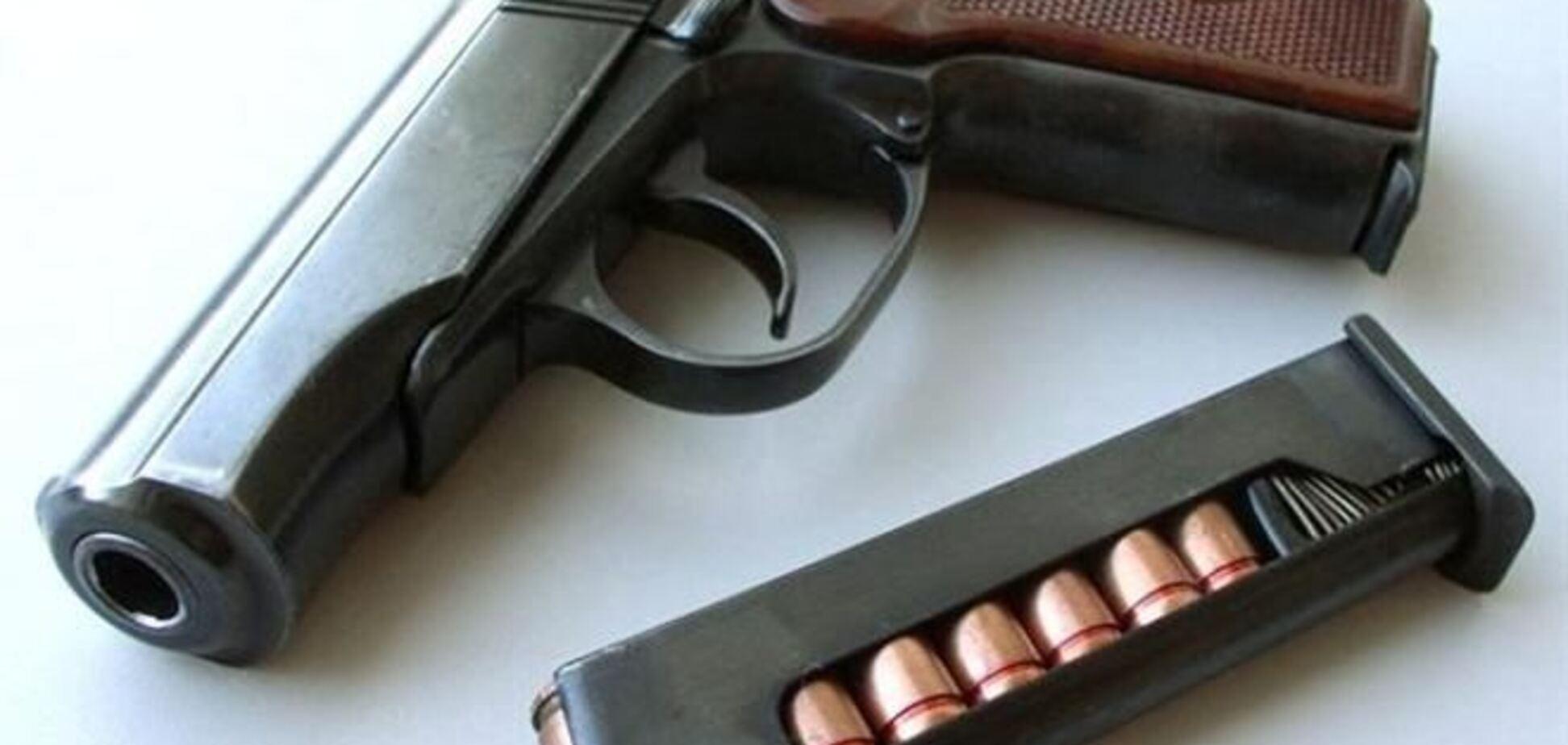 На Луганщині застрелився міліціонер: подробиці події