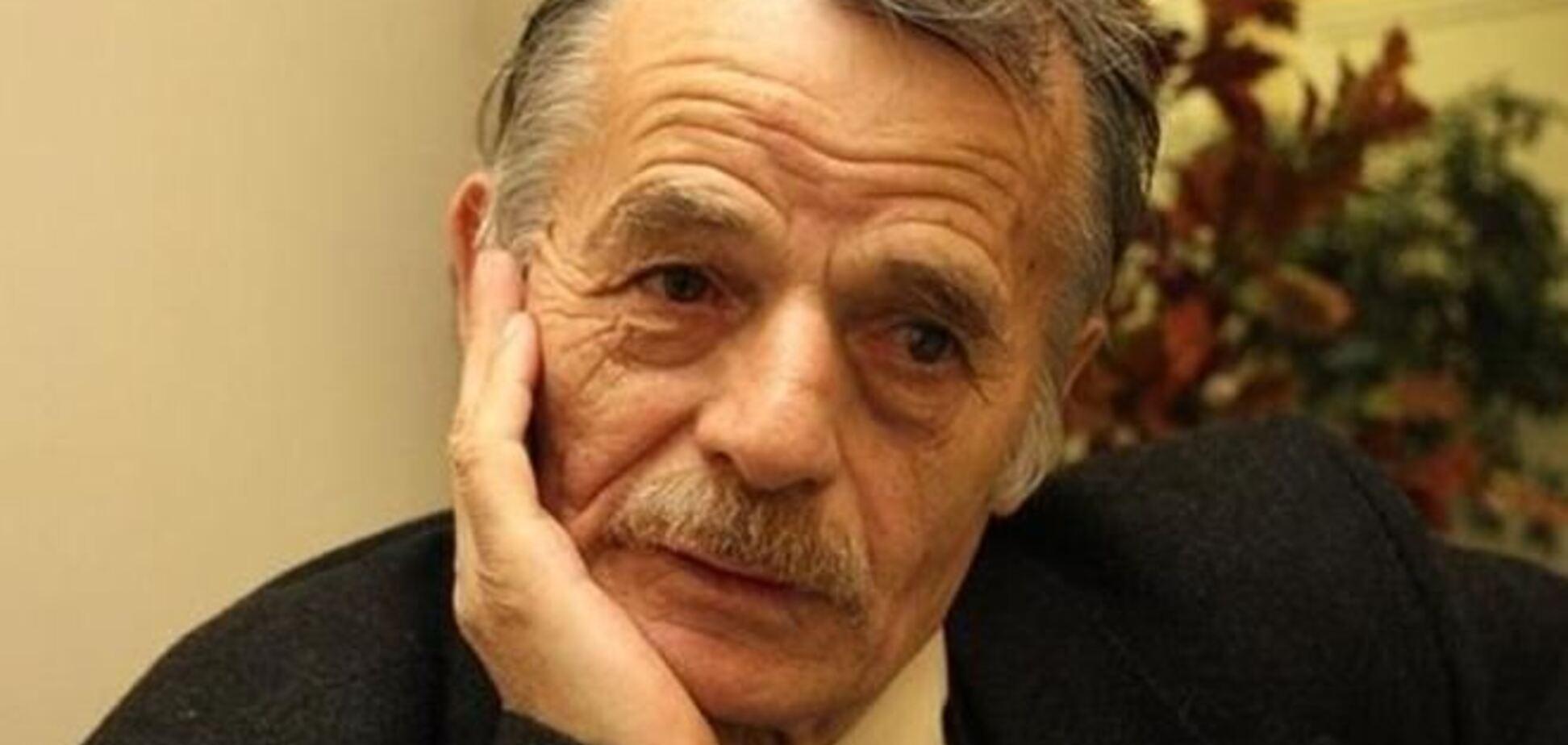 Джемілєв: ЗМІ нетактовні і некультурні, говорячи про вбивство 'сином голови Меджлісу'