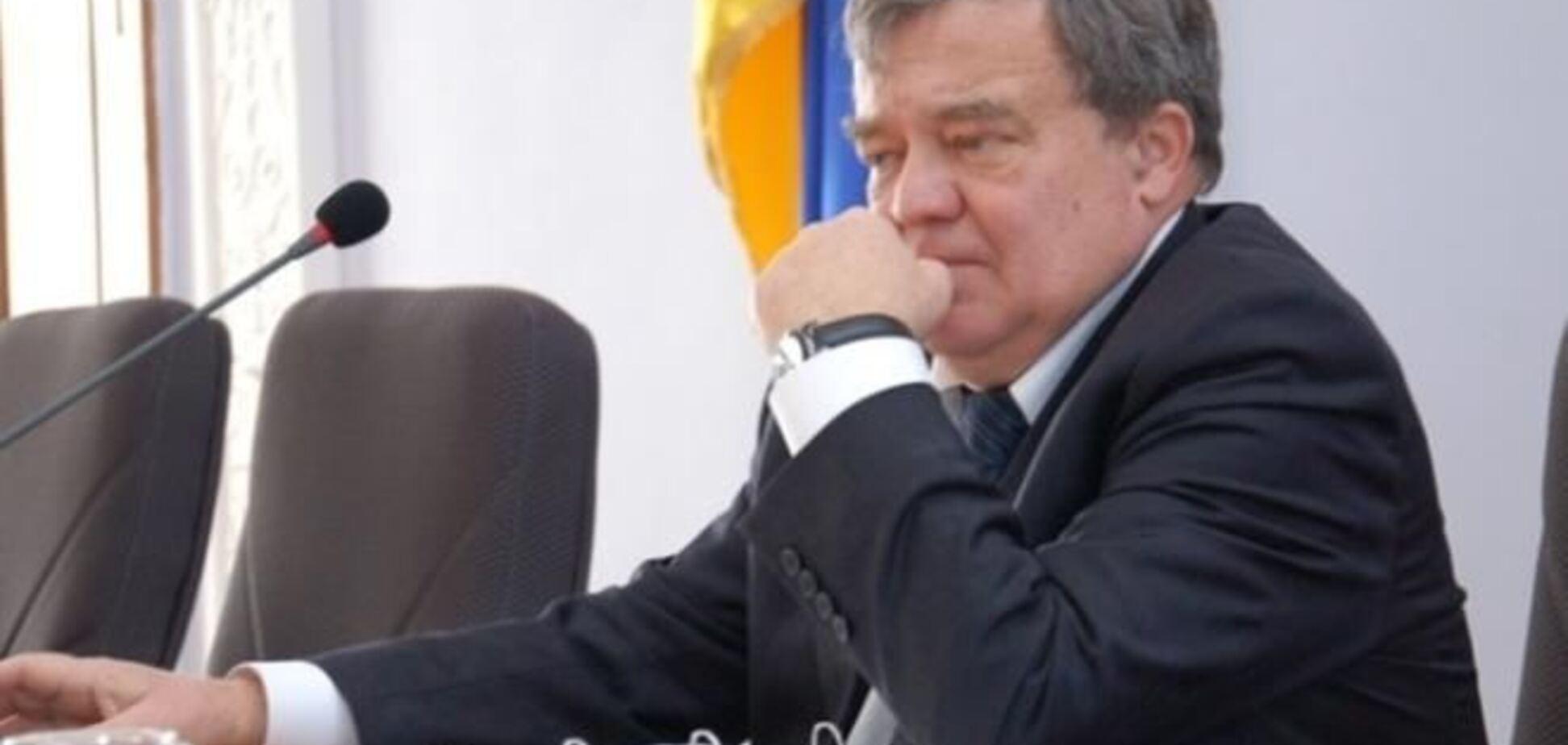 Тимчасовий мер Миколаєва помер відразу після уколу в лікарні - ЗМІ