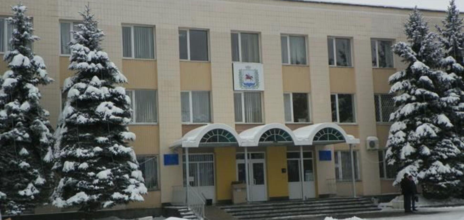 Екс-голова Черкаської райадміністрації засуджений до 3 років