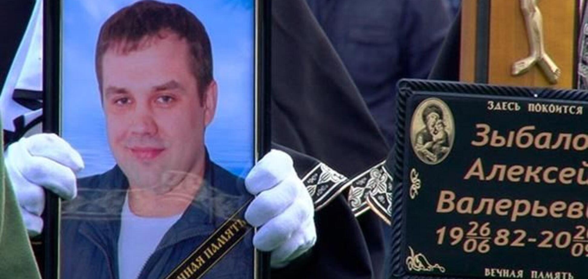 Одеського чемпіона з регбі вбили через машини