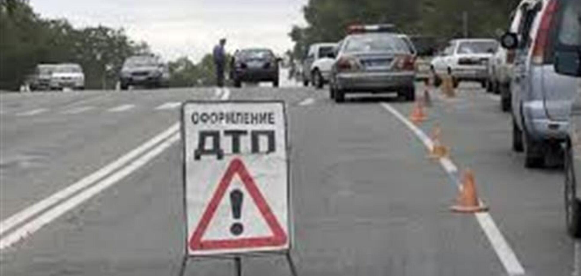 У Луганську збили на смерть чоловіка на очах у брата-близнюка