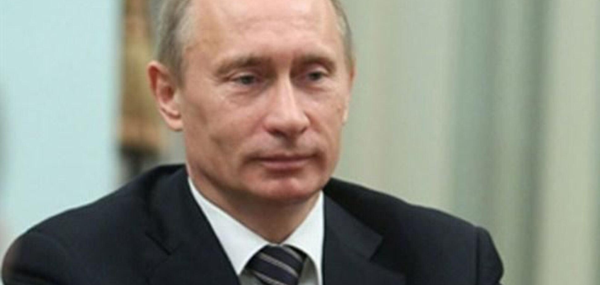 Путин подписал скандальный закон о Российской академии наук