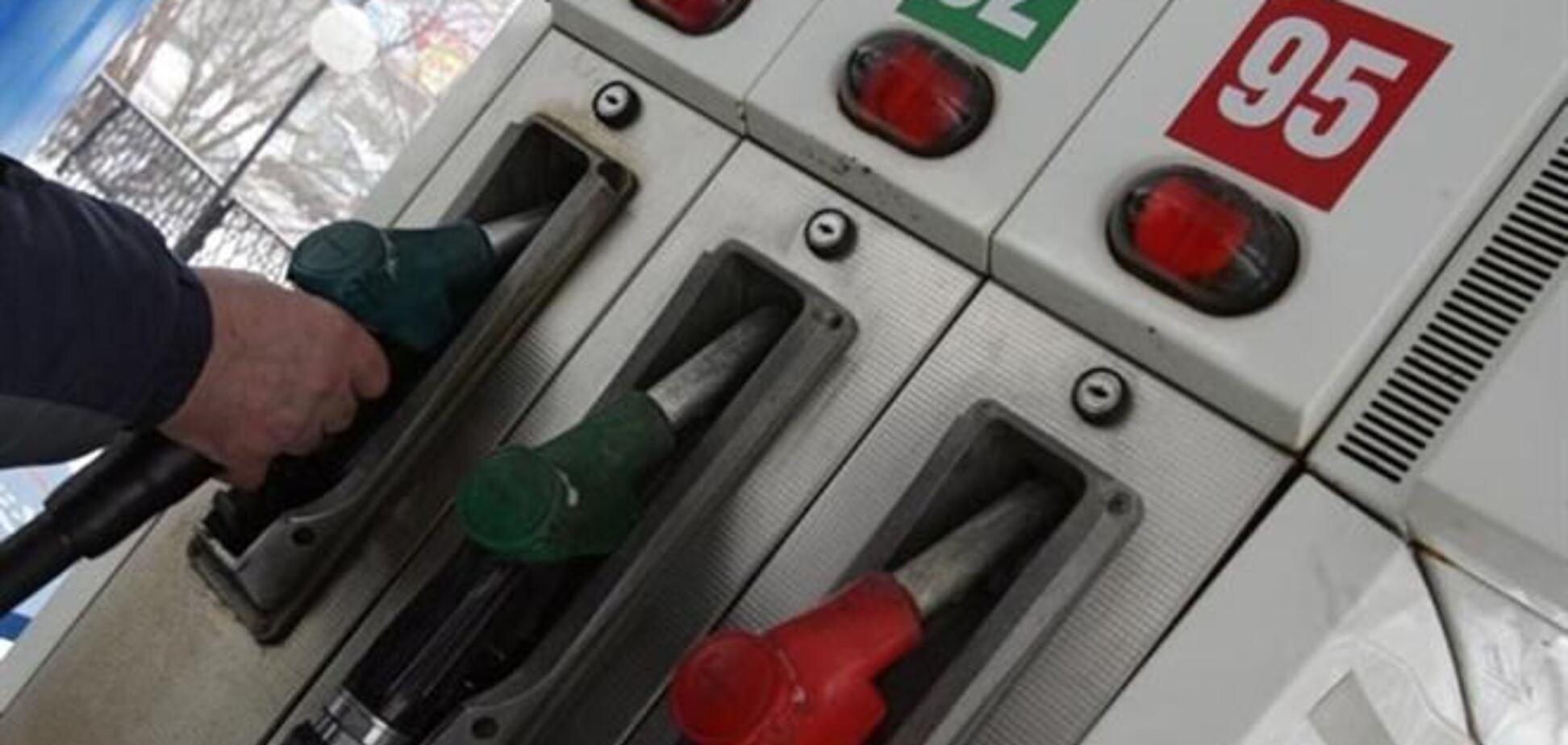 В РФ подскочили цены на бензин: у Путина успели откреститься