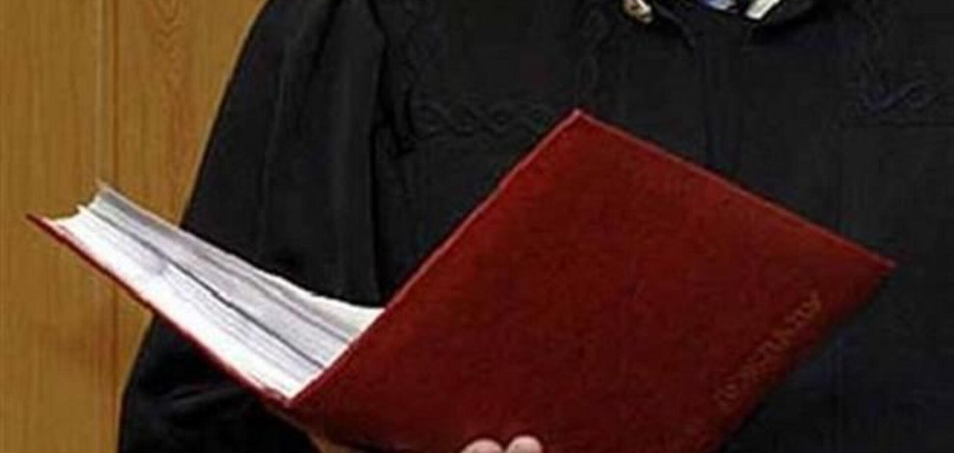 Меру Гайсина дали 7 років за розтрату держкоштів