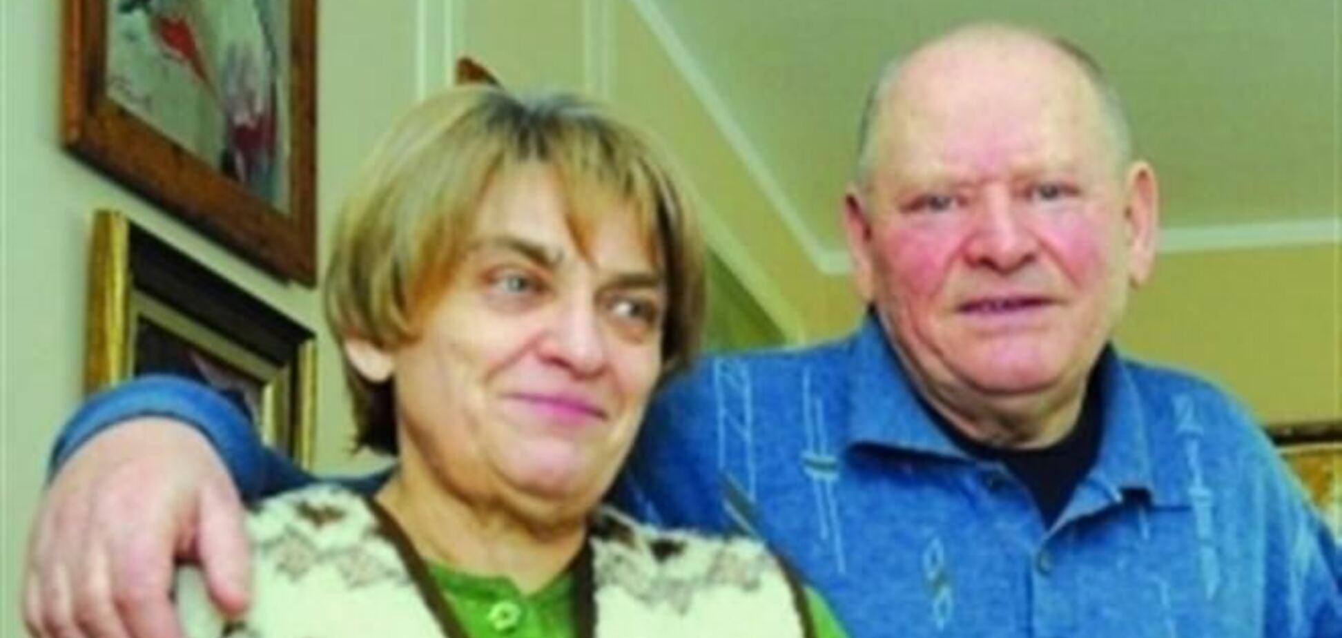 Дружина екс-віце-прем'єра України отримала п'ять років