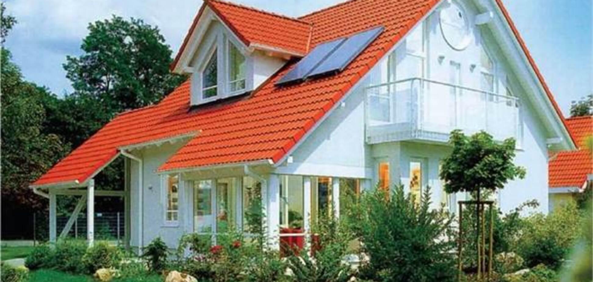 Землевладение или аренда земли под постройку