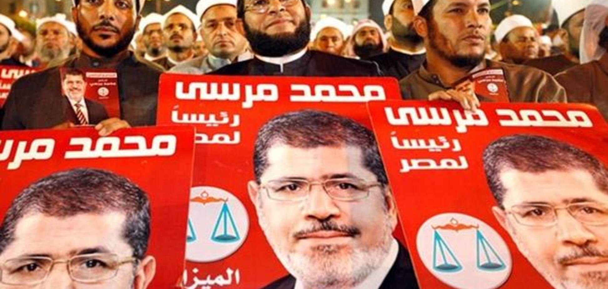 У Єгипті 11 активістів 'Братів-мусульман' отримали довічні терміни