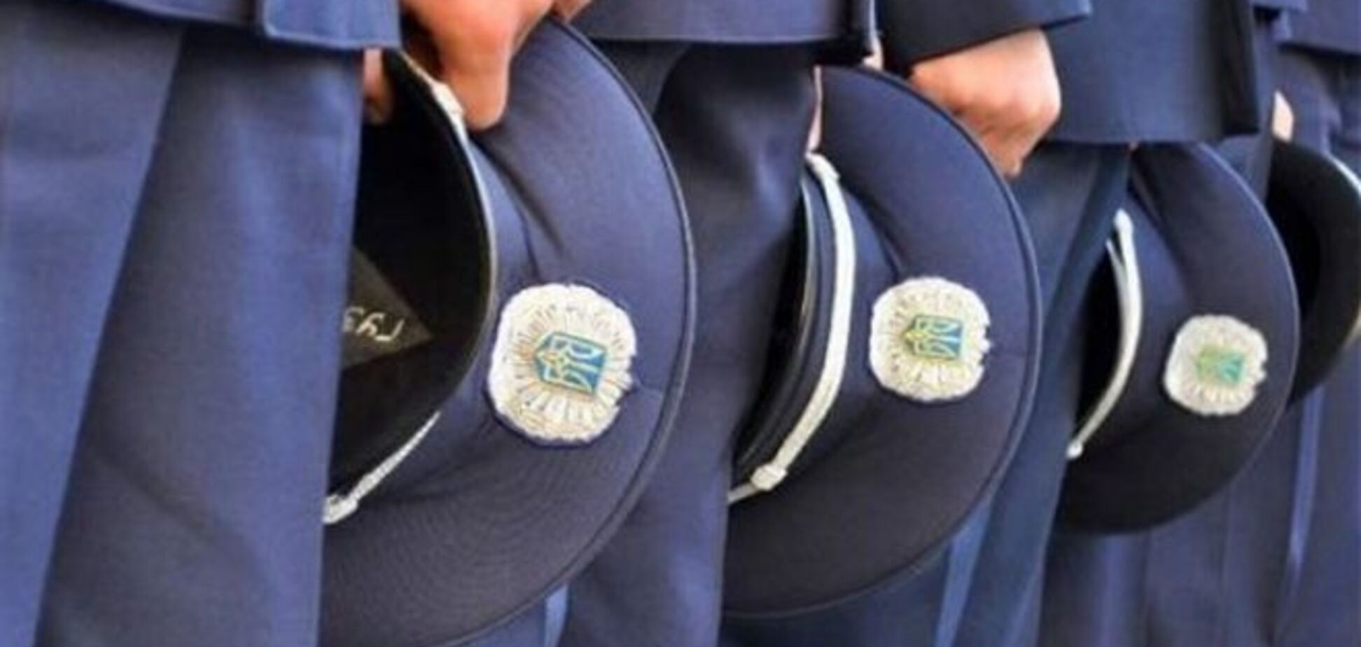 У Тернополі міліціонери побили неповнолітнього