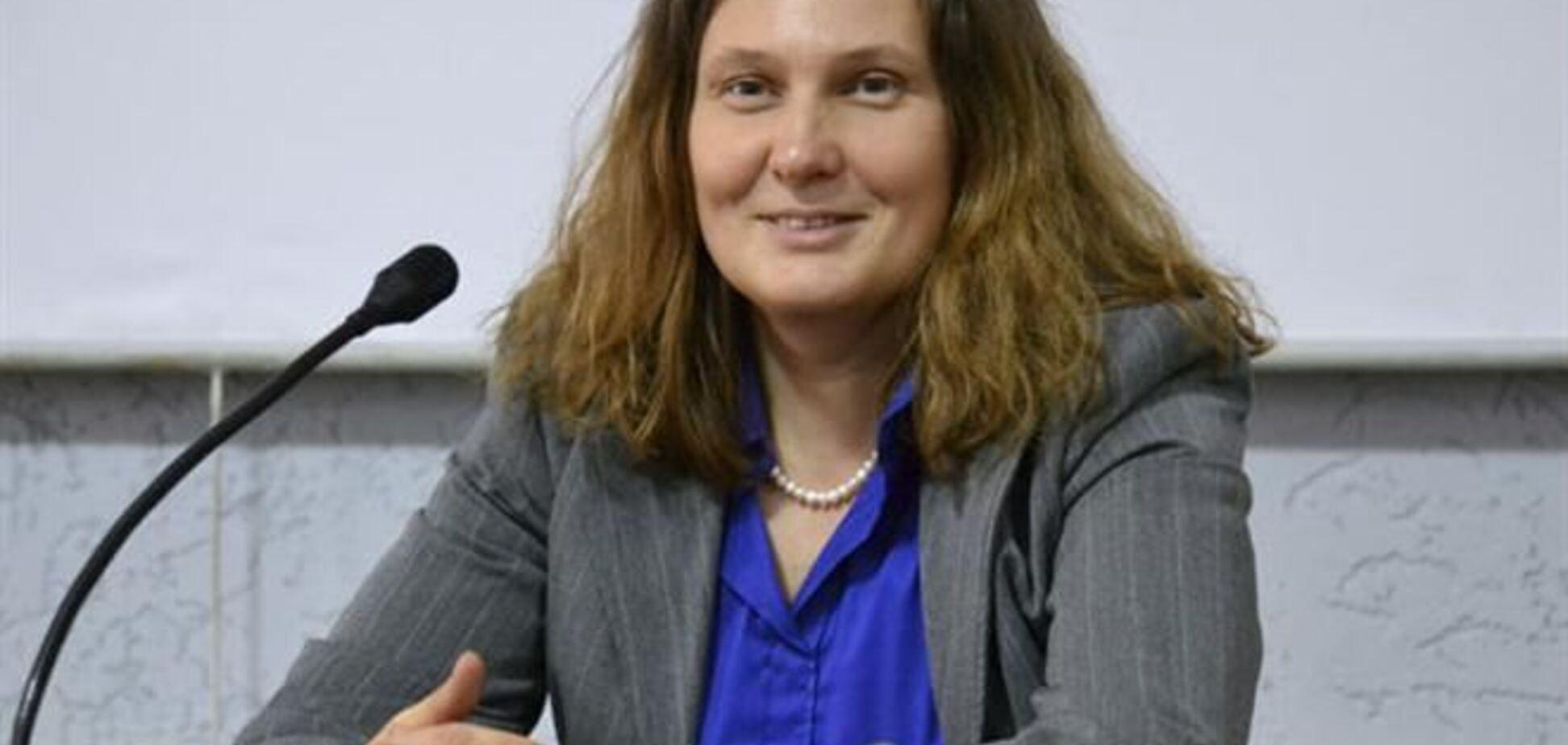 Адвокату Тетяні Монтян погрожують вбивством