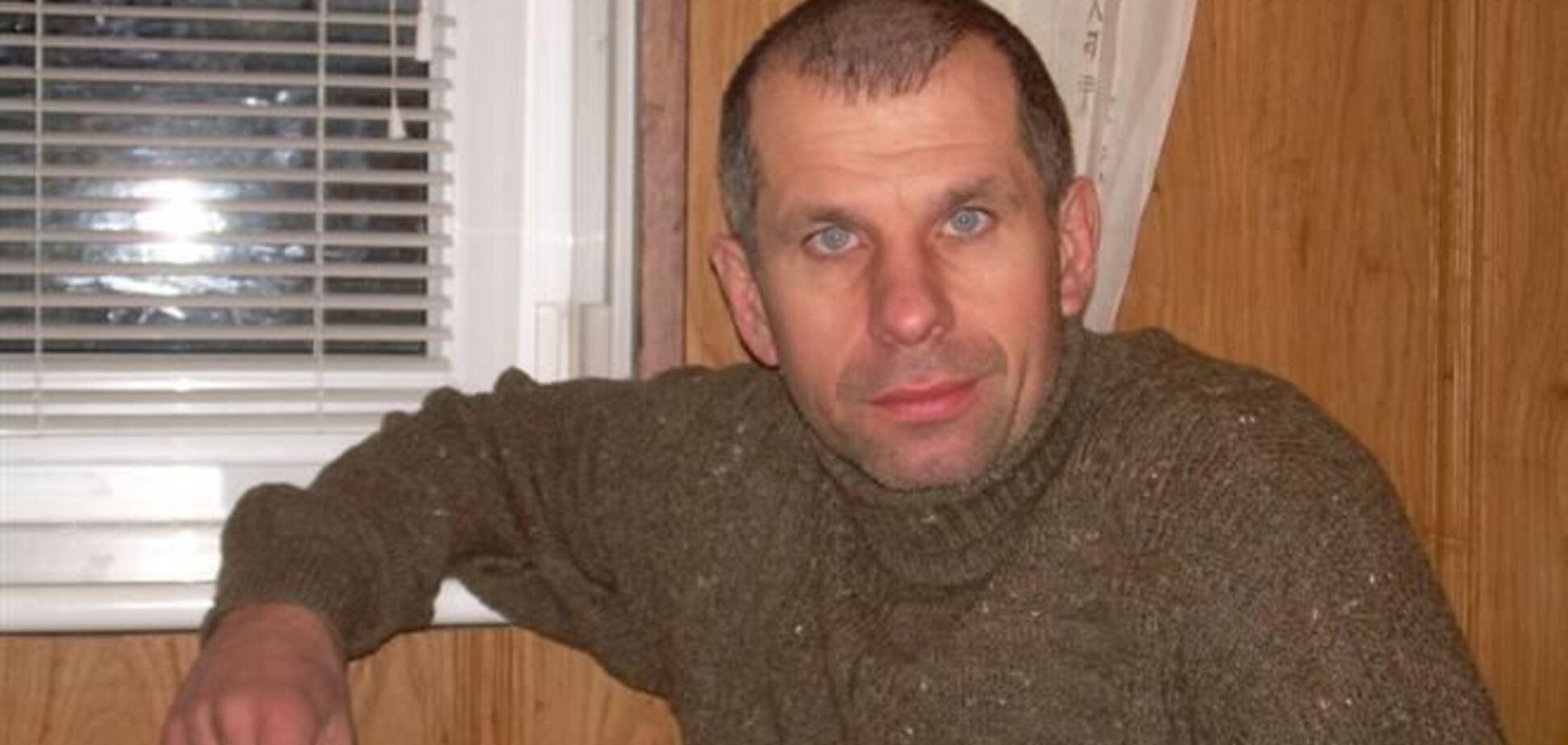 МВС Росії заплатить 1 млн рублів за місцезнаходження в Україні наркобарона Титова