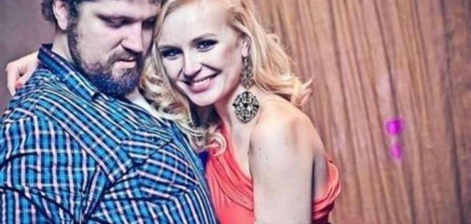 Полина Гагарина: я не влюблена в Меладзе!