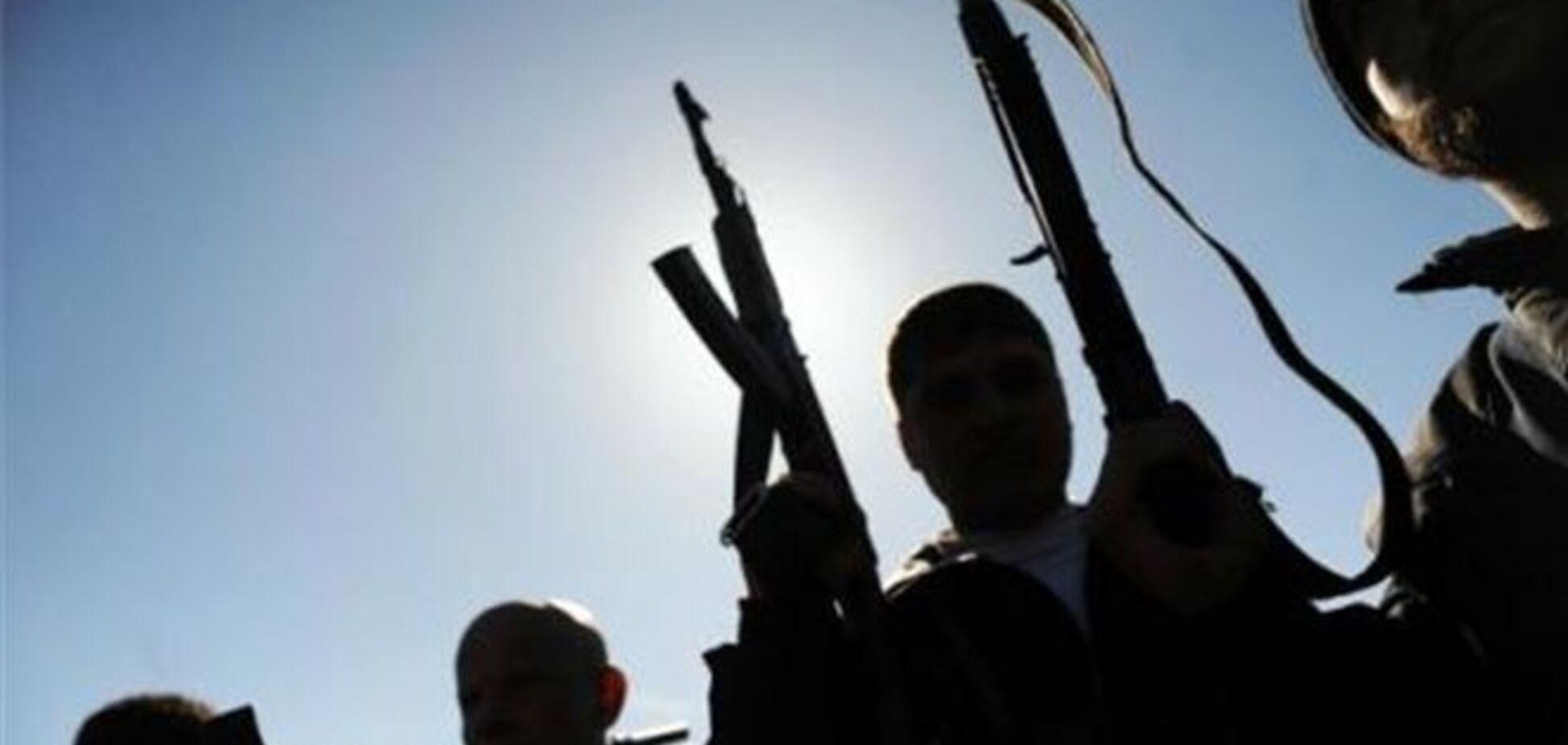 Українці в Сирії не воюють - МЗС України