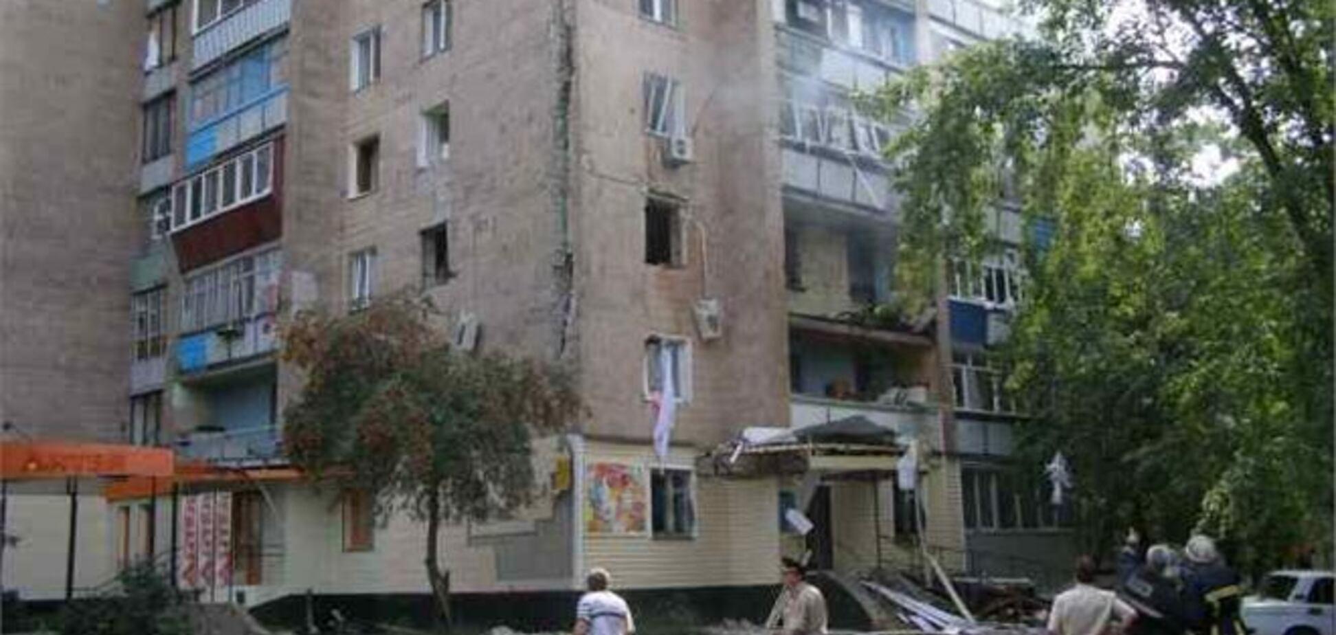 Господарі вибухнула в Харкові квартири вважають, що вибух був підлаштований