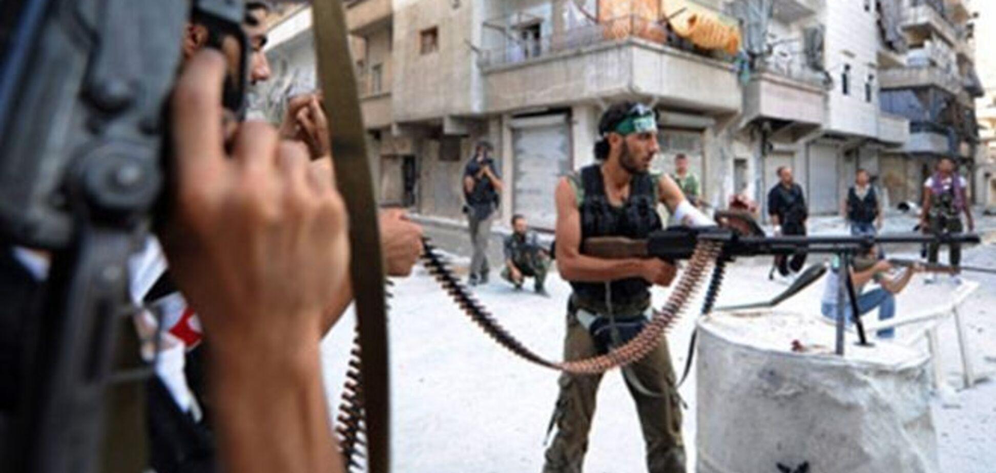 Українець, який воював проти Асада, убитий в Сирії