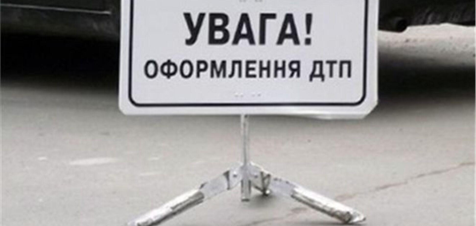 У Бердянську священик збив дружину депутата на пішохідному переході