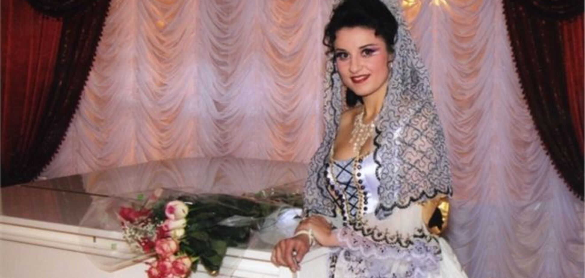 Национальная опера готова уволить Абдуллину за 'быдло-детей'