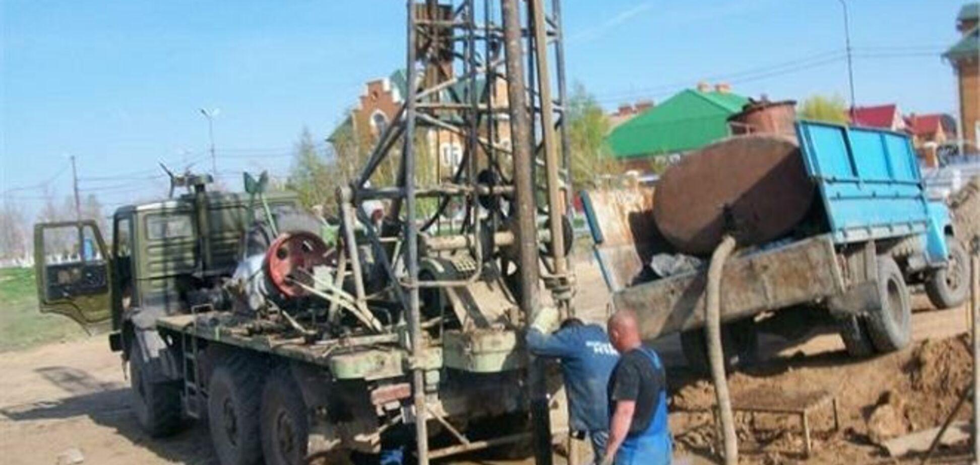 На Житомирщині компанія незаконно видобула води на 31 млн грн