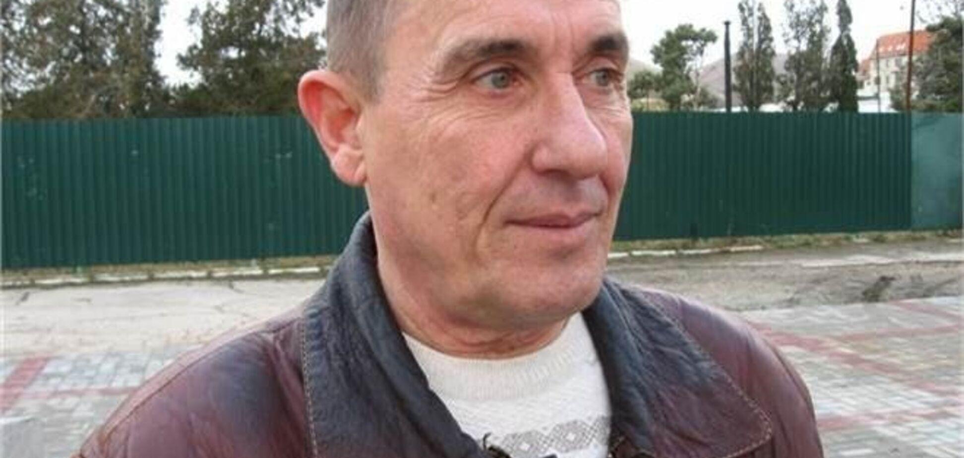 Меру Коктебеля дали три роки