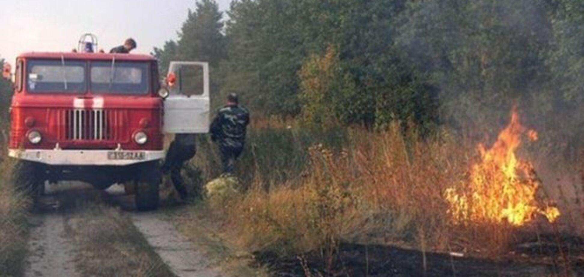 У Криму на вихідні оголошено штормове попередження