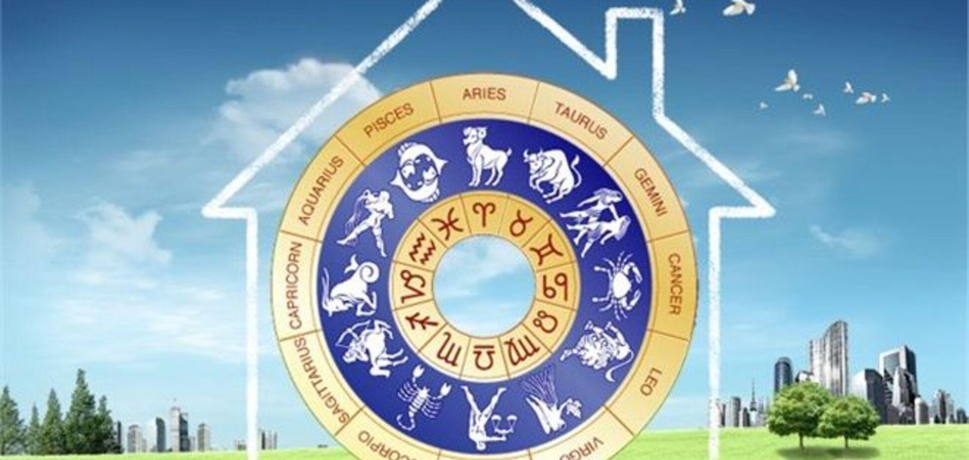 Гармония в доме: выбираем цвет стен по знаку зодиака