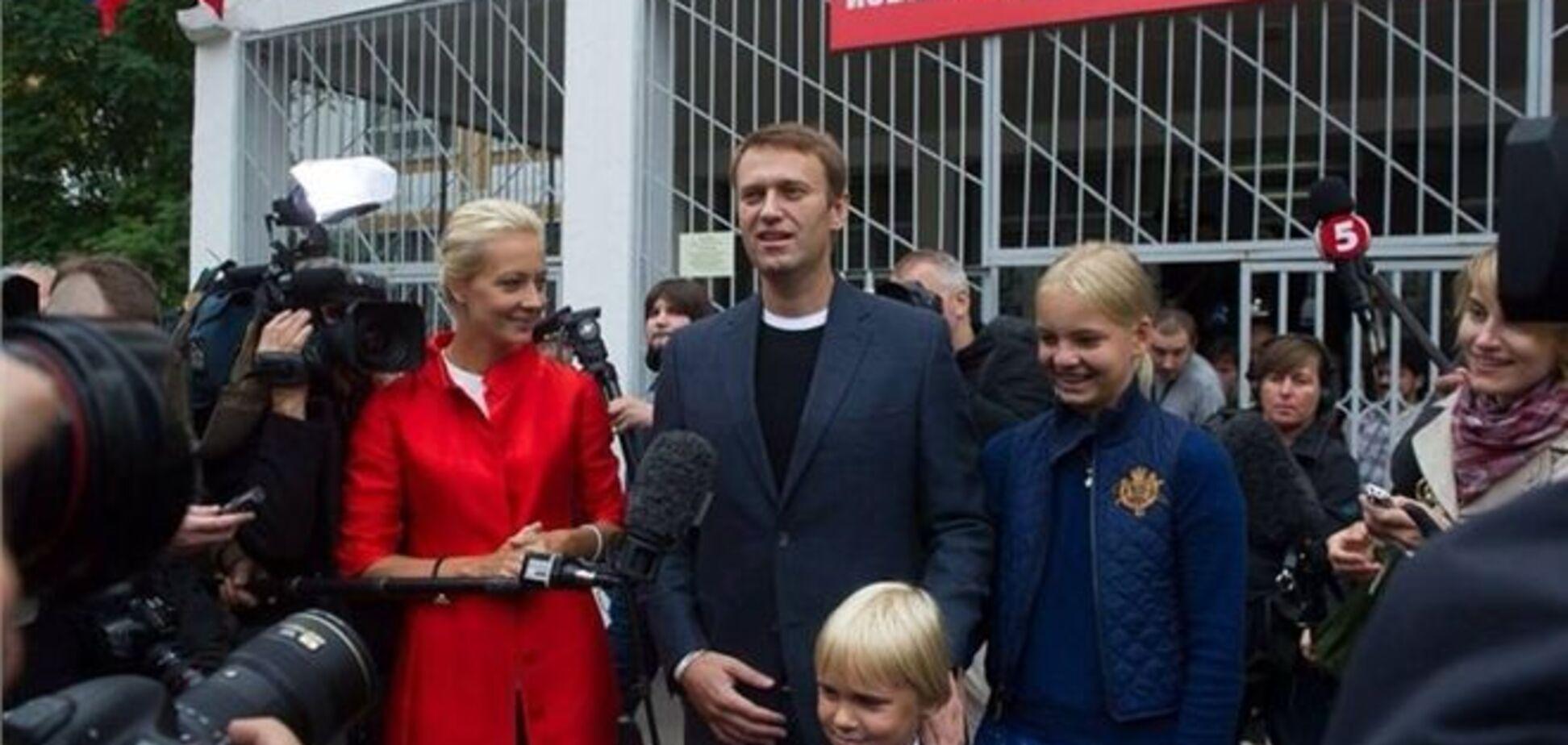 Москва, вибори: мат в один тур