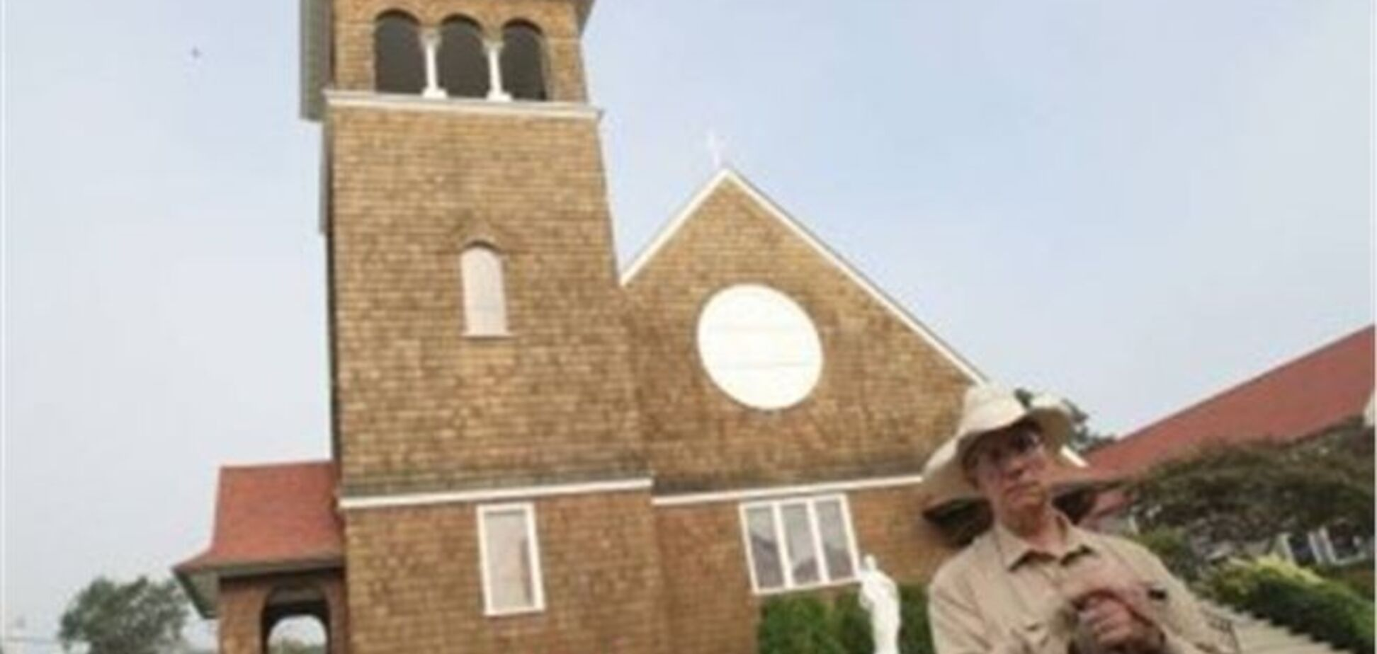 Американець подав до суду на церковні дзвони за руйнування свого шлюбу