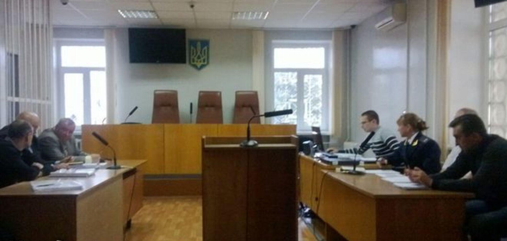 Вердикт по 'Врадіївський справі' буде оголошено в Первомайську