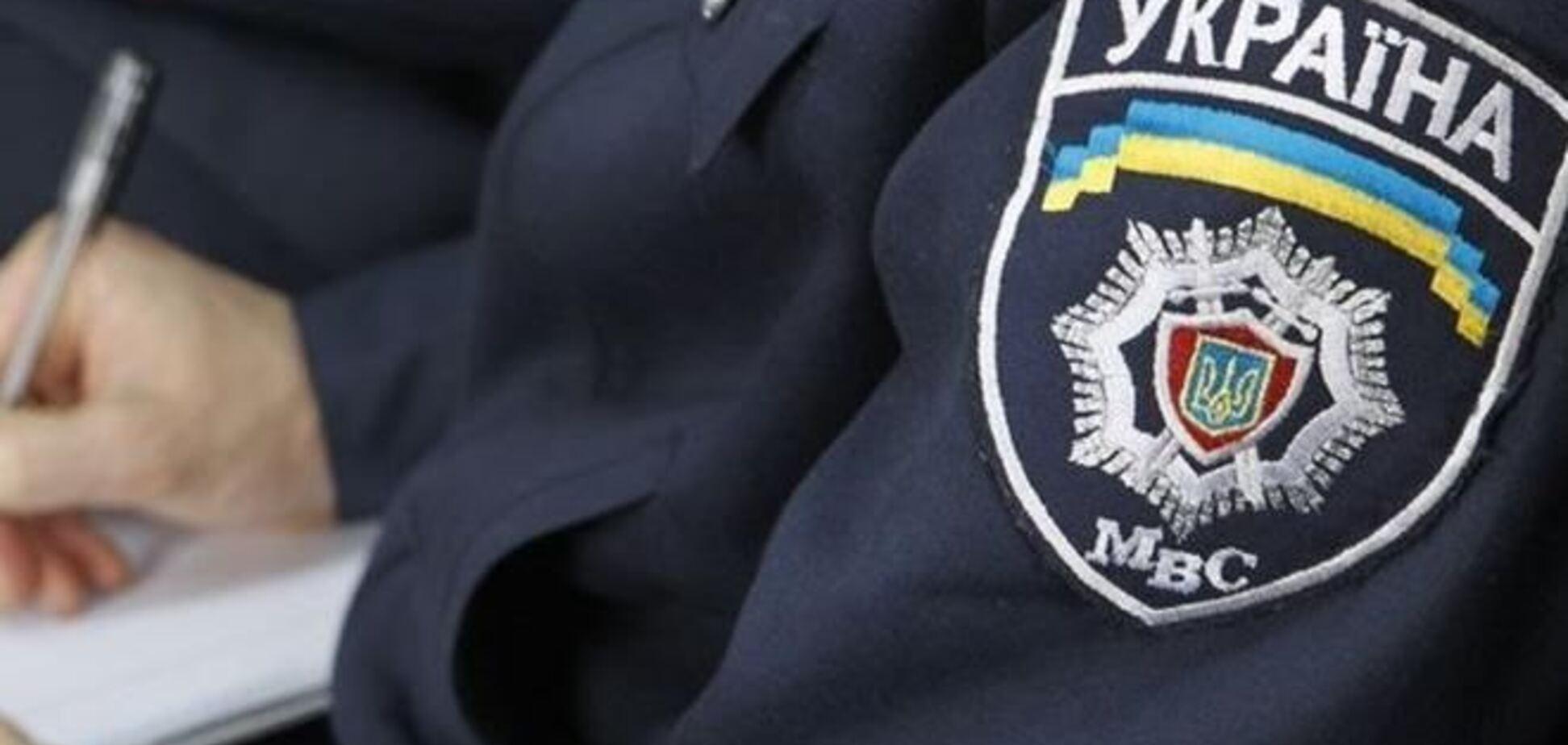 МВС: українці зустріли Новий рік спокійно