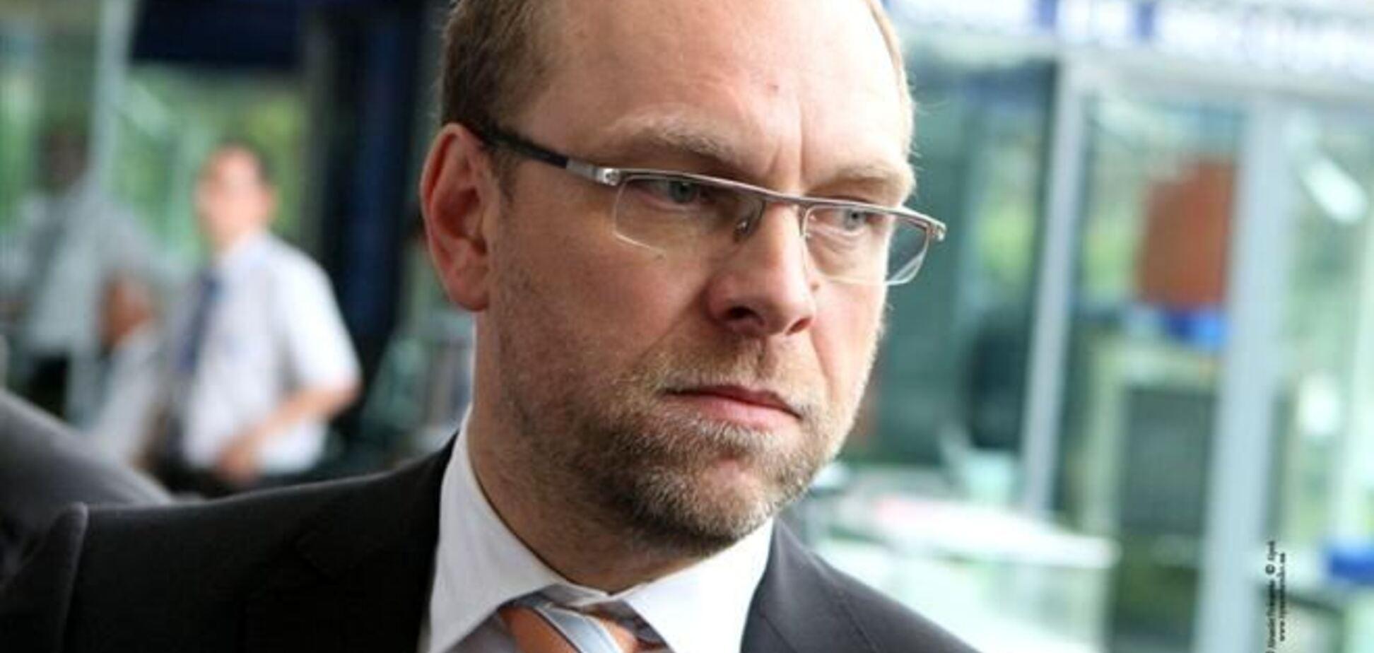 Справа Власенко: 'Беркут' намагався влаштувати провокацію під судом