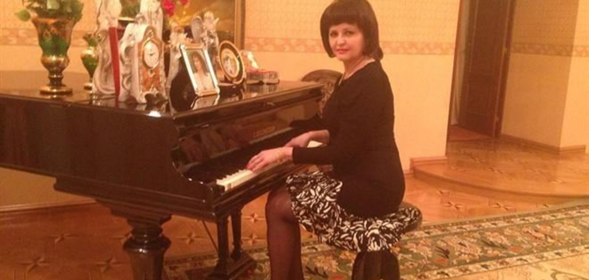 Екс-дружина ударівці Куніцина показала свій будинок