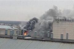 Прокурор рассказал о виновных в харьковском пожаре