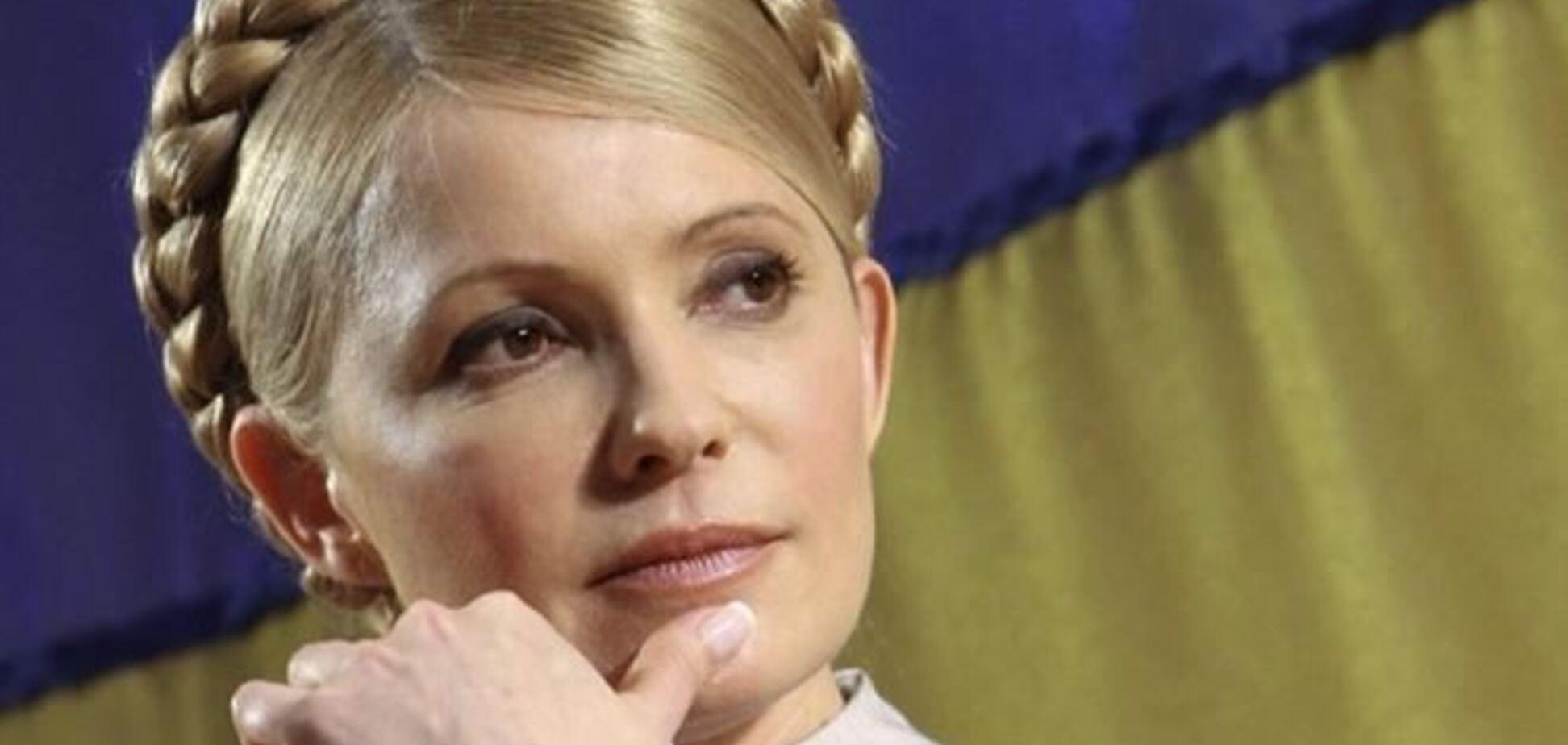 Порошенко запретил говорить о Тимошенко на '5 канале' - Власенко