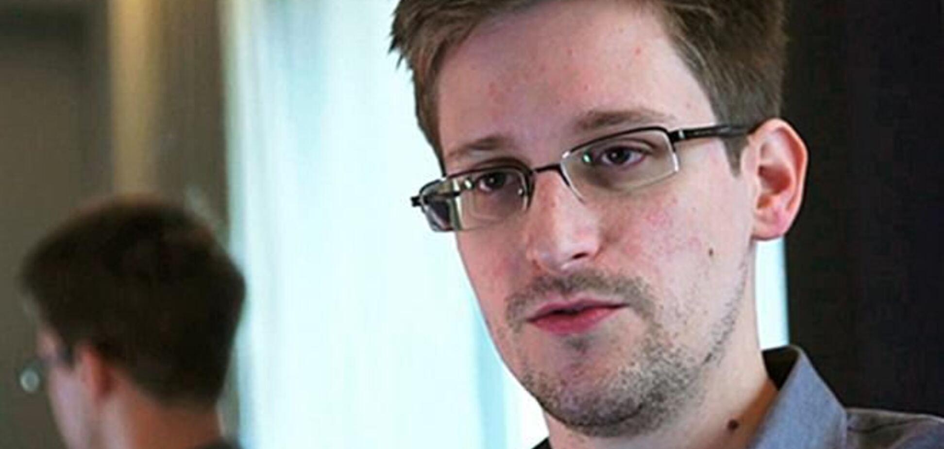 Сноуден пройшов хакерські курси в Індії - ЗМІ