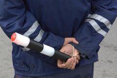 Луганского депутата поймали пьяным за рулем
