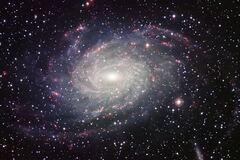 Звезды могут убегать из Млечного Пути - ученые