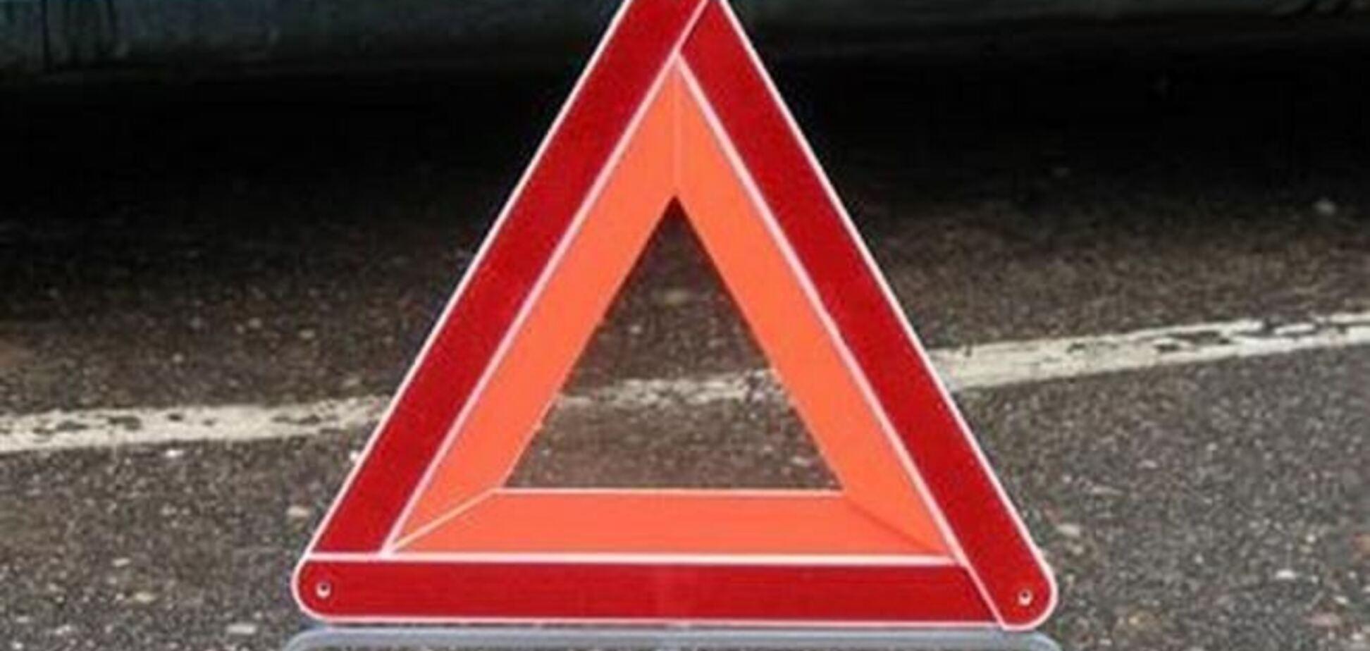 Ситуация на дорогах 12 января: 76 ДТП, 15 погибших