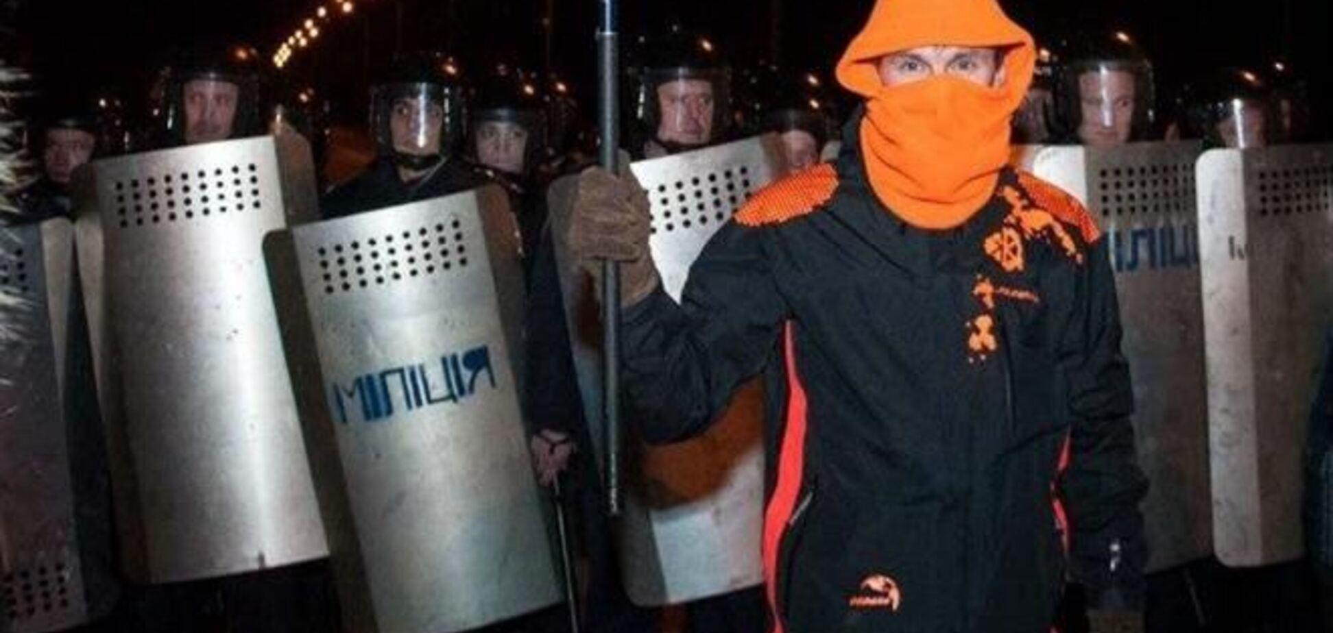 Активіст Автомайдану заявив про арешт його майна