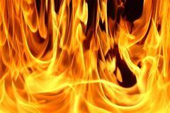 На Прикарпатье загорелся автобус с почти полусотней туристов