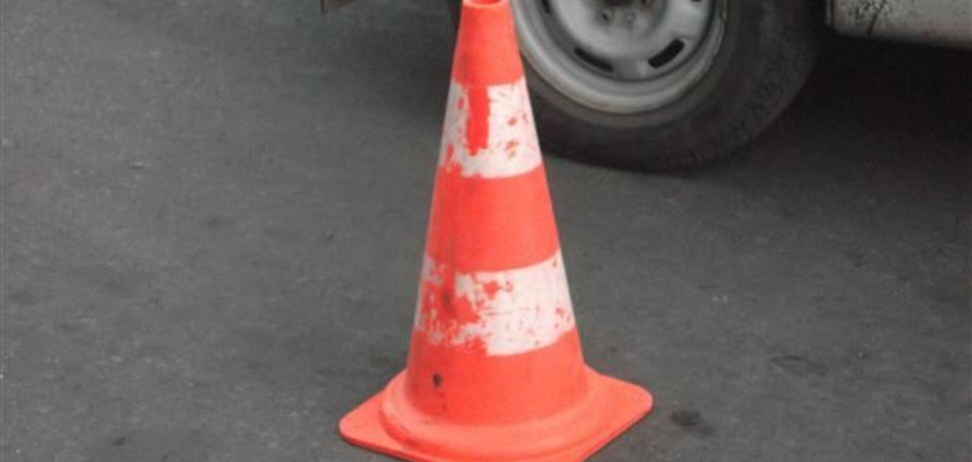Ситуация на дорогах 13 января: 59 ДТП, 9 погибших
