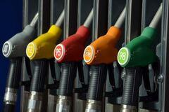 В Украине подпрыгнули цены на бензин