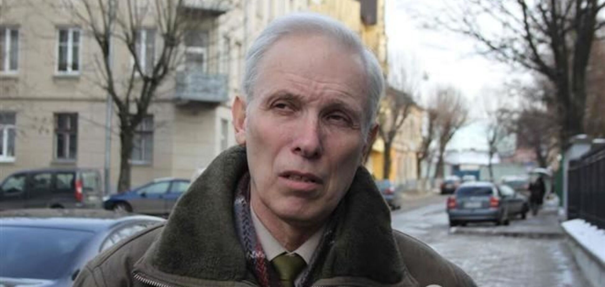 Суд сохранил льготы воинам СС 'Галичина' во Львове