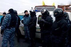 В МВД призывают нардепов не вмешиваться в работу милиции